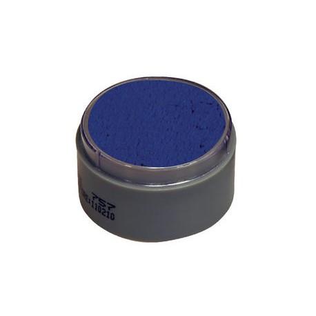 Maquillaje de Fantasía de Agua 15 ml. 301 Azul