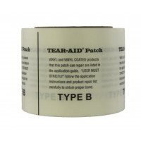 Parches PVC Tear-Aid