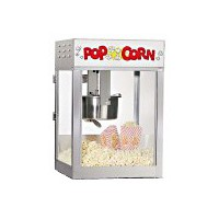 Máquina de Palomitas - POP MAXX 2552 14oz.